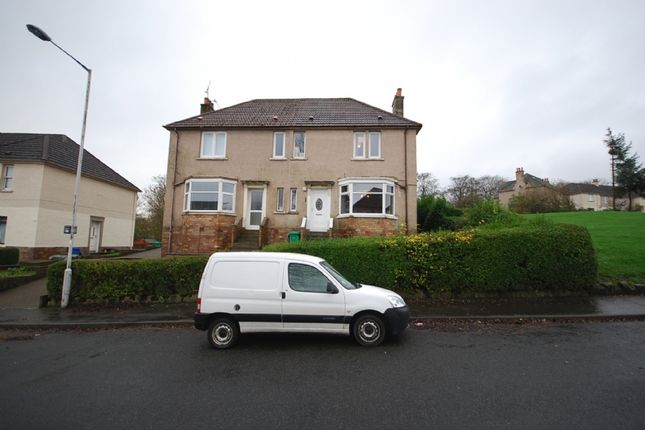 Thumbnail Semi-detached house to rent in Massereene Road, Kirkcaldy