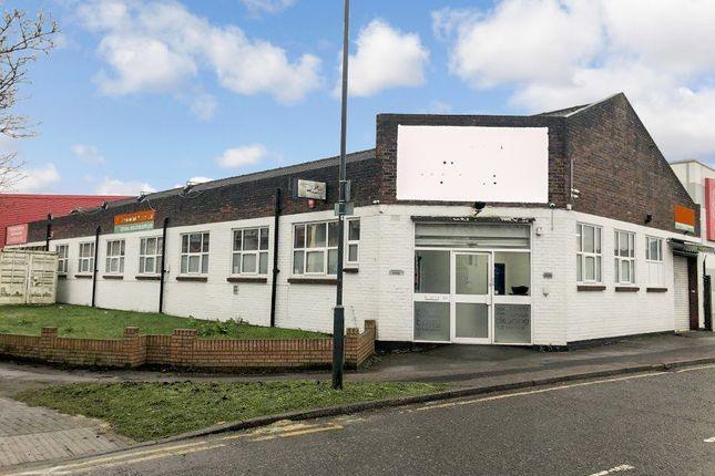 Thumbnail Warehouse to let in Letchford Terrace, Headstone Lane, Harrow