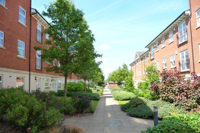 Thumbnail Flat to rent in Jago Court, Newbury