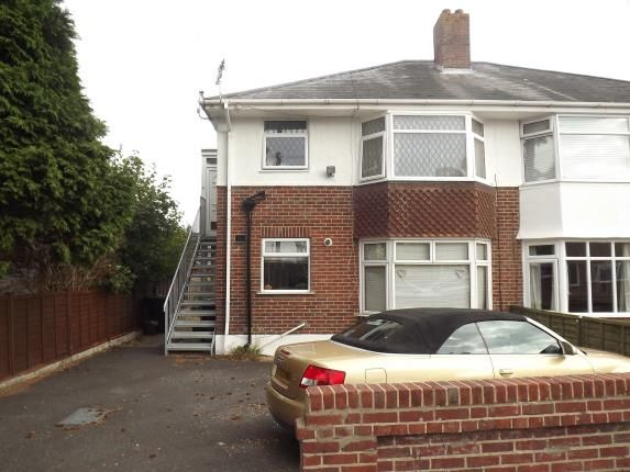 Thumbnail Flat for sale in Somerset Road, Christchurch