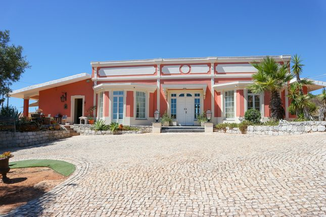 Thumbnail Villa for sale in Silves, Silves, Portugal