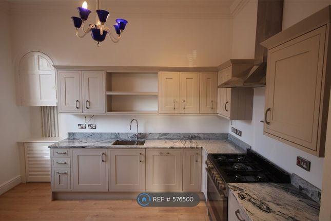Thumbnail End terrace house to rent in Tollergate, Scarborough
