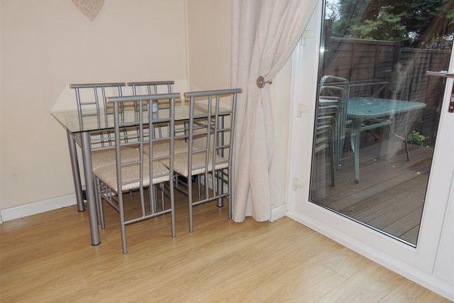 Lounge/Diner of Kingsleigh Park, Kingswood, Bristol BS15