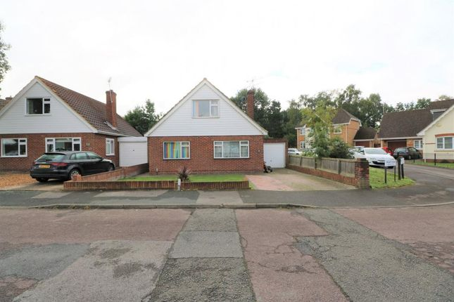 Thumbnail Bungalow to rent in Frimley Green, Camberley