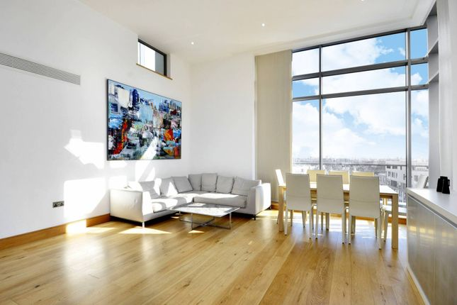 Thumbnail Flat for sale in Winchester Road, Swiss Cottage
