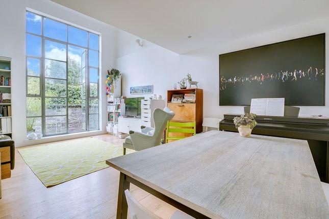 Thumbnail Terraced house to rent in Aberdeen Lane, Highbury