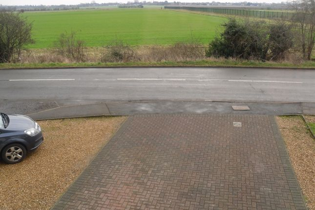 Thumbnail Terraced house for sale in Drybread Road, Whittlesey