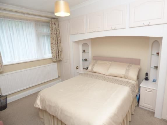 Bedroom One of Corbets Tey Road, Upminster RM14