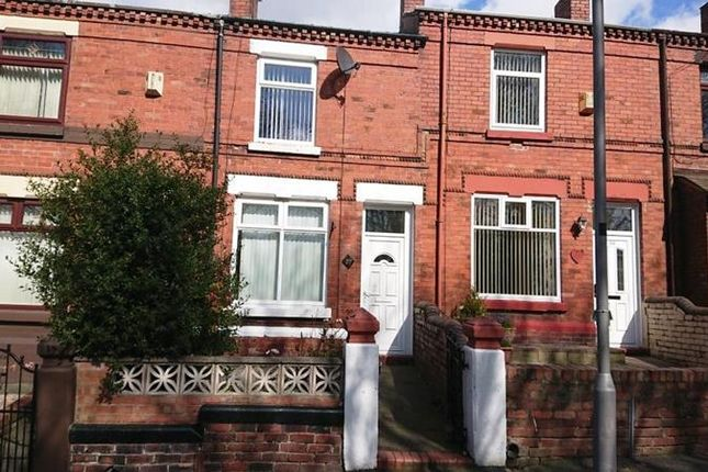 Thumbnail Terraced house to rent in Elm Road, Thatto Heath, St. Helens