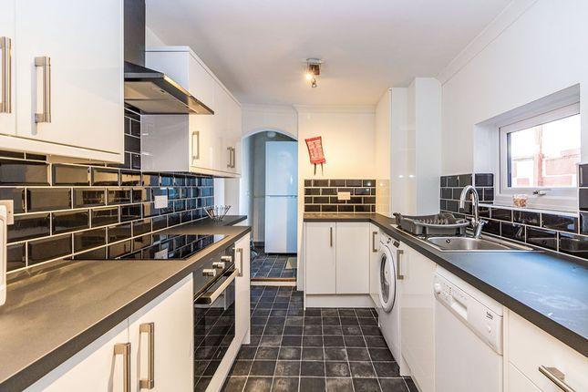 Kitchen of Dale Street, Chatham, Kent ME4