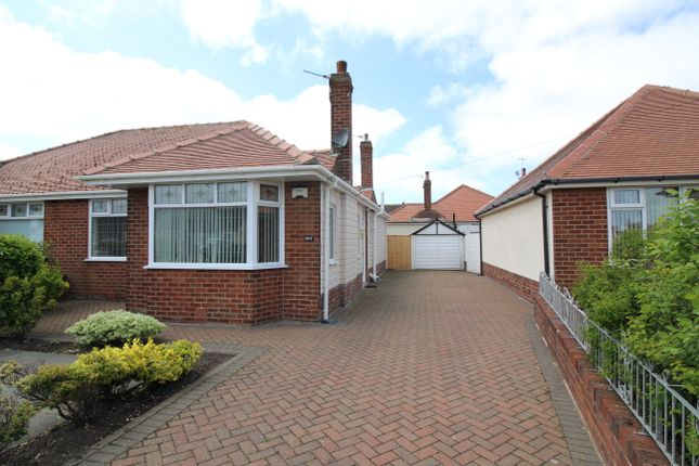 Thumbnail Bungalow to rent in North Drive, Thornton Cleveleys