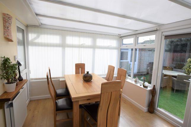 Dining Area of Waverley Gardens, Pevensey Bay BN24