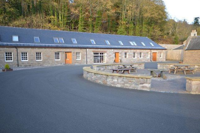 Thumbnail Barn conversion to rent in The Bullpen, Home Farm, Kinfauns