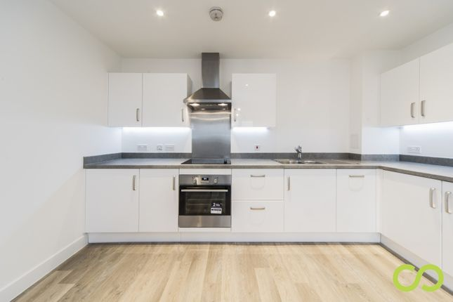 Thumbnail Flat for sale in Charlotte House, Sutton