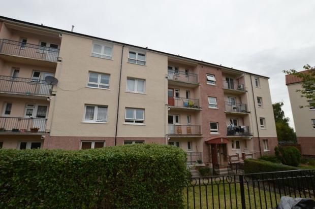 Thumbnail Flat to rent in Prospecthill Place, Glasgow