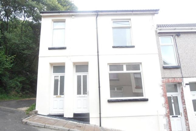 4 bed end terrace house for sale in 20/21 Wordsworth Street, Cwmaman, Aberdare, Rhondda Cynon Taff CF44