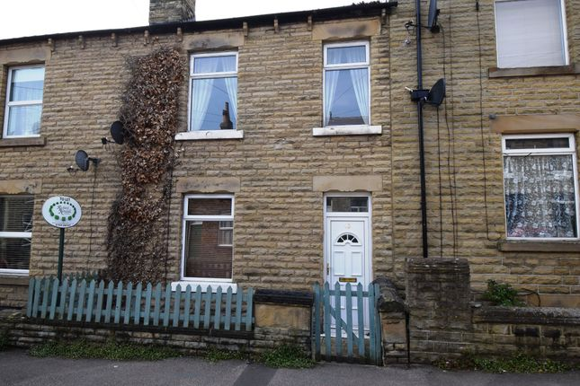 Thumbnail Terraced house to rent in Park Street, Horbury
