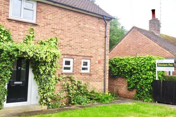 Thumbnail Semi-detached house to rent in Slinfold, Horsham