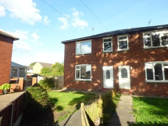 Semi-detached house for sale in Rufford Street, Wakefield, West Yorkshire