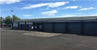 Thumbnail Light industrial to let in Lawson Fuses, Meadowfield Industrial Estate, Ponteland, Newcastle Upon Tyne