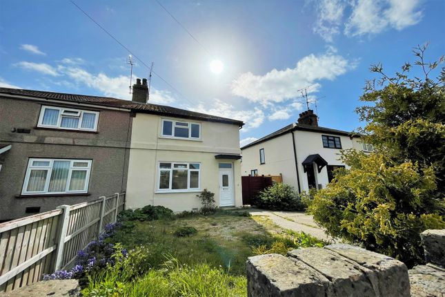 3 bed property to rent in North Shoebury Road, Shoeburyness, Southend-On-Sea SS3