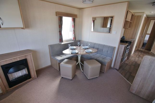 Dining Area of Ty Mawr, Towyn LL22
