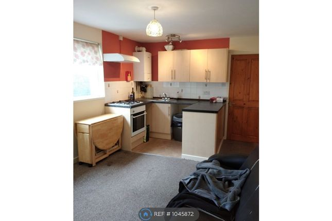 1 bed maisonette to rent in Dimond Street, Pembroke Dock SA72