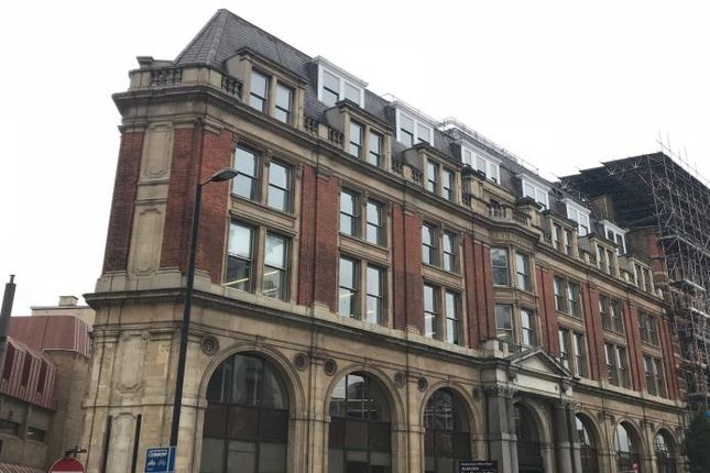 Thumbnail Office to let in 186 City Road, London
