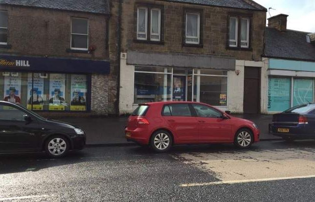 Thumbnail Retail premises for sale in West Main Street, Armadale