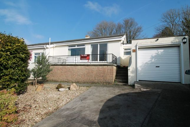 Thumbnail Detached house for sale in Barton Close, Kingsbridge