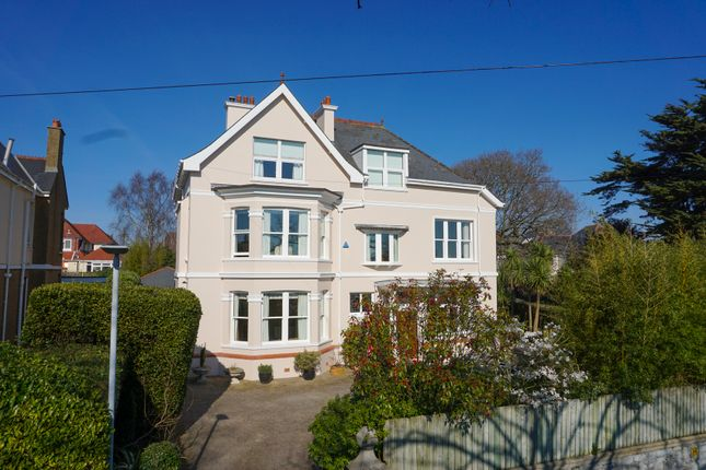 Thumbnail Detached house for sale in Seymour Park, Mannamead, Plymouth