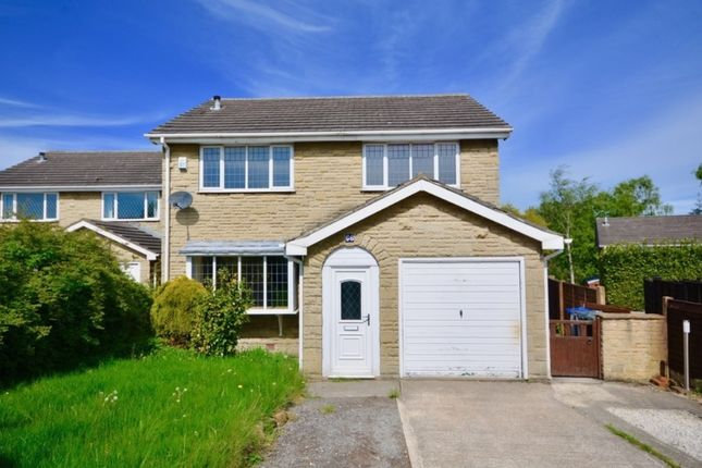 Thumbnail Detached house for sale in 66, Church Street, Gawber, Barnsley, South Yorkshire