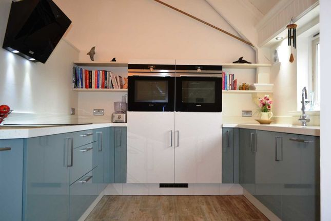 Thumbnail Semi-detached house to rent in Church Mews, Little Bicton Place, Exmouth