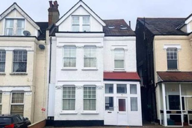 Thumbnail Property for sale in Woodstock Road, Croydon