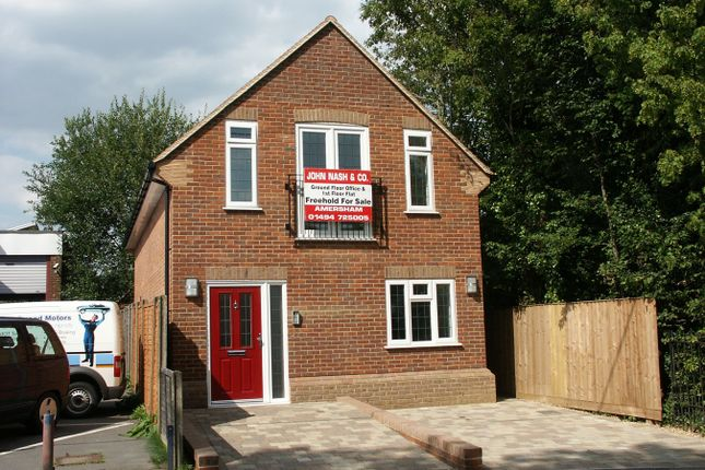 Thumbnail Commercial property for sale in 84 High Street, Prestwood, Great Missenden