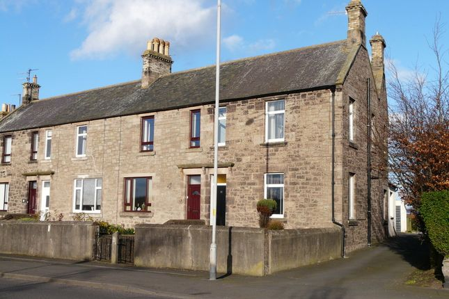 Thumbnail Property for sale in Northumberland Road, Tweedmouth, Berwick-Upon-Tweed, Northumberland