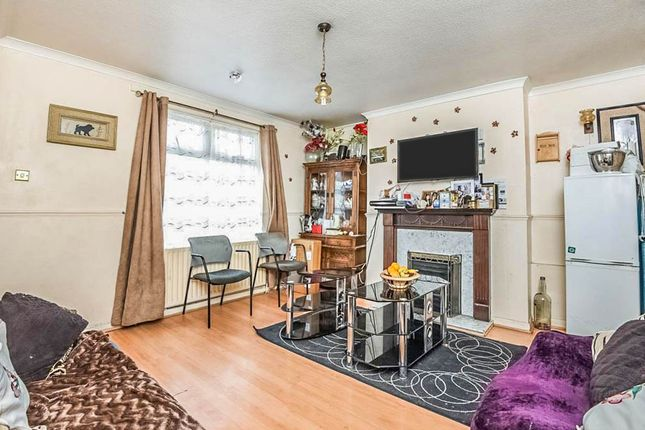 Thumbnail Semi-detached house for sale in Hatton Road, Bedfont, Feltham