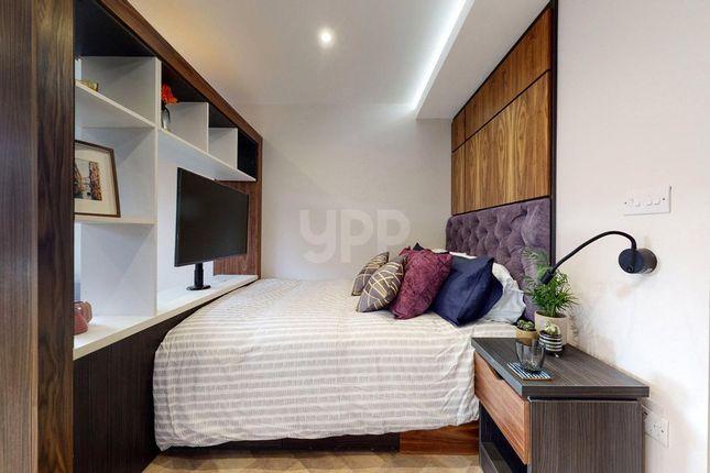 Thumbnail Studio to rent in Belgrave Street, Arena Quarter, Leeds, West Yorkshire