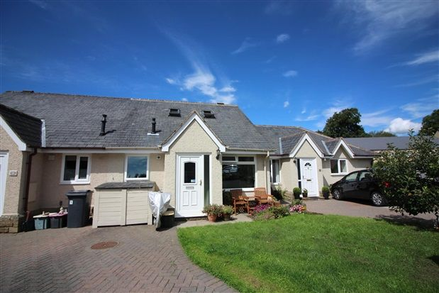 Thumbnail Property for sale in Ashcroft Close, Lancaster