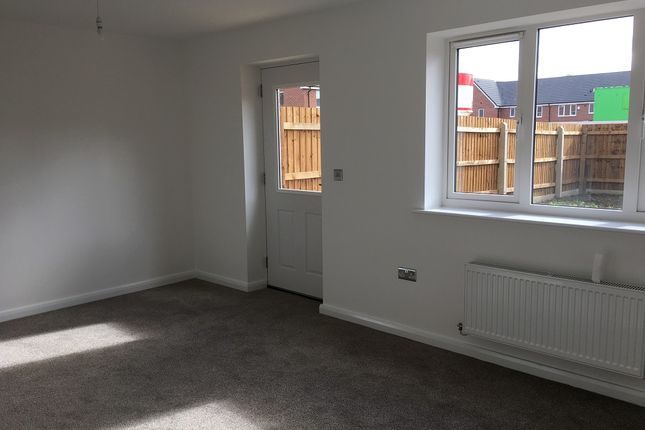 Thumbnail Terraced house for sale in Kingfield Road, Coventry