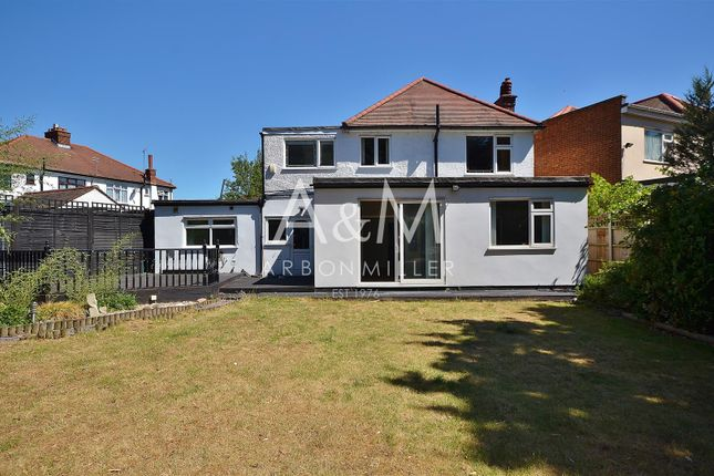 Thumbnail Detached house for sale in Beaminster Gardens, Ilford