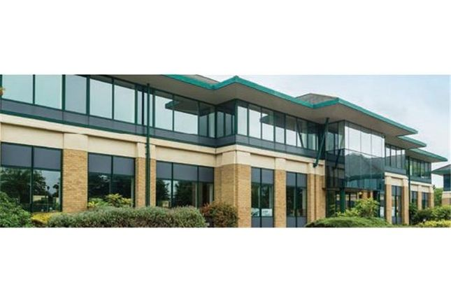 Thumbnail Office to let in 2940 Trident Court, Birmingham Business Park, Solihull Parkway, Solihull, West Midlands, UK