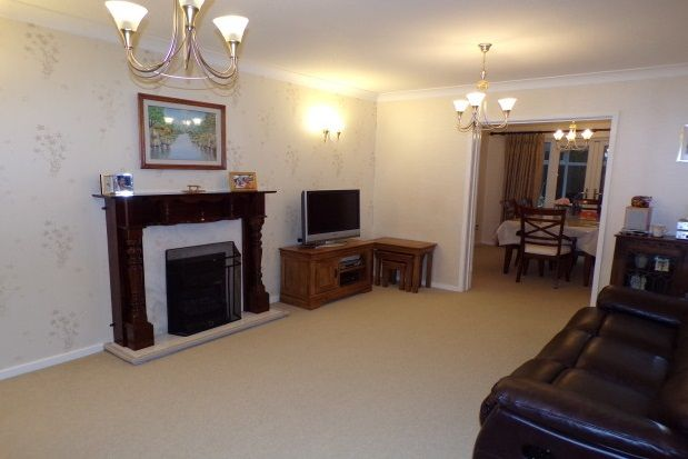 Thumbnail Detached house to rent in Appletonthorn, Warrington