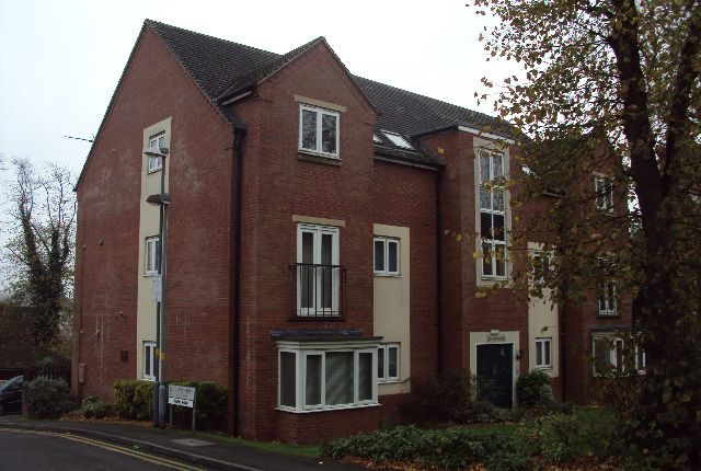 Thumbnail Flat to rent in Hamstead Road, Birmingham