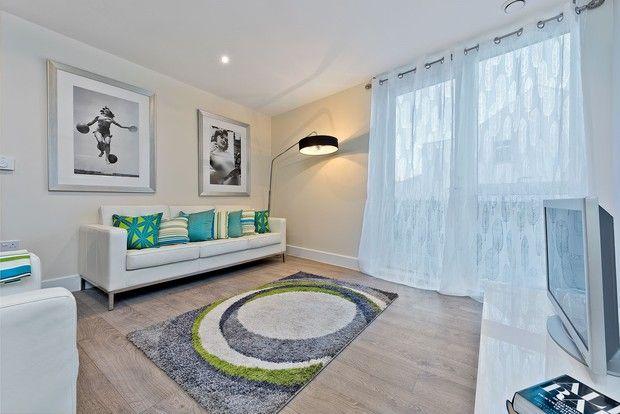 Thumbnail Flat for sale in Verdant Mews, 2 Hampden Road, Kingston Upon Thames