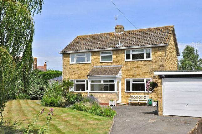 Thumbnail Detached house for sale in Arrow Lane, North Littleton, Evesham