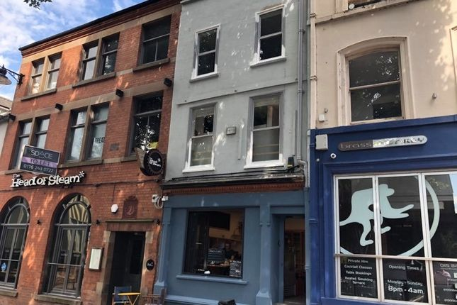 Thumbnail Office to let in High Pavement, Nottingham