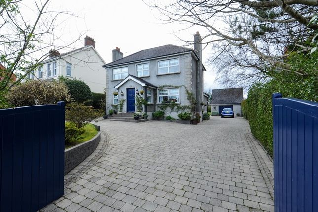 Thumbnail Detached house for sale in Grahams Bridge Road, Dundonald, Belfast