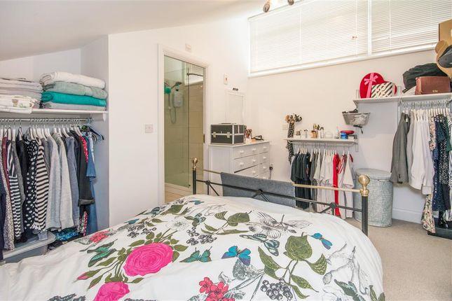 Living Area of Earlham House Shops, Earlham Road, Norwich NR2