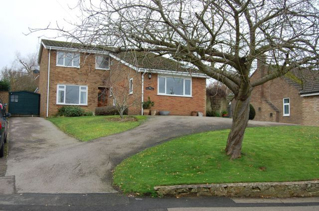 Thumbnail Detached house for sale in High Street, Ravensthorpe, Northampton